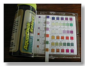 AquaCheck Test Kit